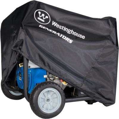 Universal Large Cover for Portable Generators