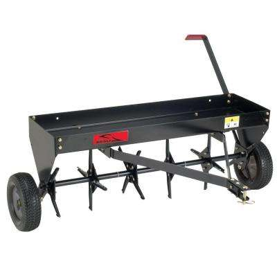 40 in. Tow-Behind Plug Aerator