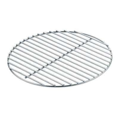 Plated-Steel Charcoal Grate for 18-1/2 in. Kettle Grills