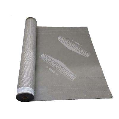 59 in. x 164 ft. BREA Breathable Synthetic Underlayment