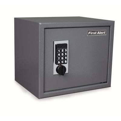 1 cu. ft. Capacity Solid Steel Construction Safe