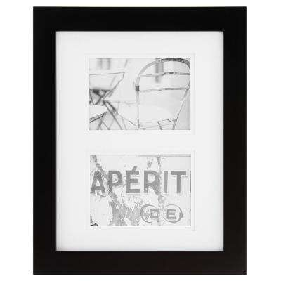 5 in. x 7 in. Black Picture Frame