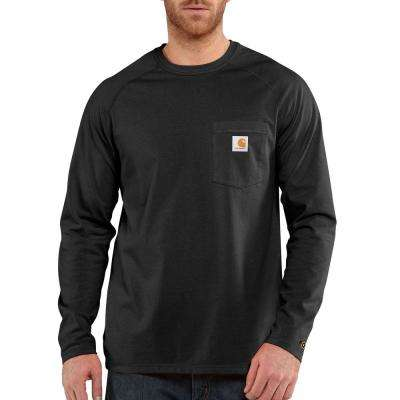 Men's Force Cotton Delmont Long-Sleeve T-Shirt