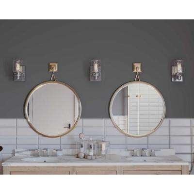Calhoun Collection One-Light Bath & Vanity