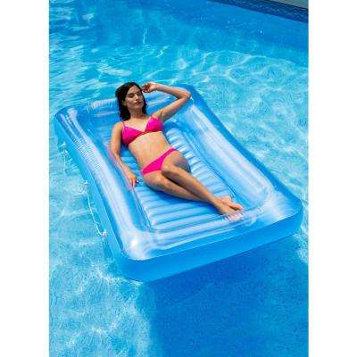 Suntan Oasis  71 in. Tanning Bed with Pillow