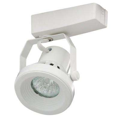 Trac-Lites Low-Voltage White Funnel Light