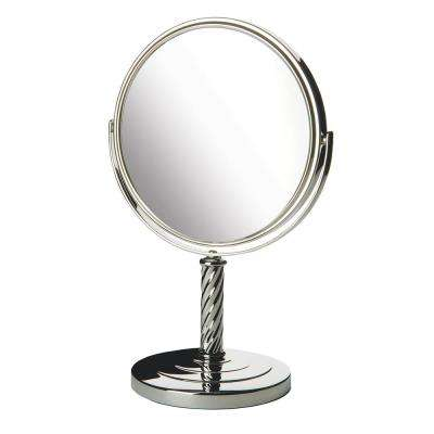 9 in. x 13 in. Table Mirror