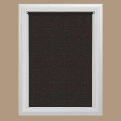 light blocking blinds. Java Blackout Cordless Fabric Roller Shade Light Blocking Blinds G