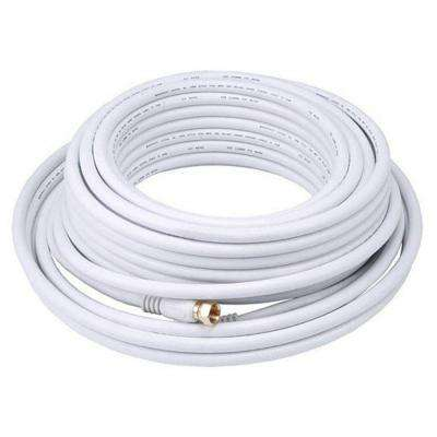 50 ft. RG6 Coaxial Cable