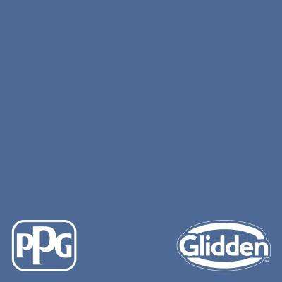 Blue Odyssey PPG1166-6 Paint