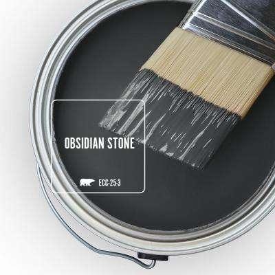 ECC-25-3 Obsidian Stone Paint