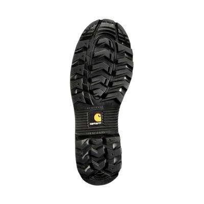 Men's Waterproof 6'' Work Boots - Steel Toe