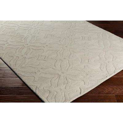 Metro Ramona Ivory 2 ft. x 10 ft. Indoor Runner Rug