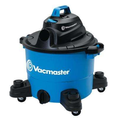 8 gal. Wet/Dry Vacuum with Blower Function