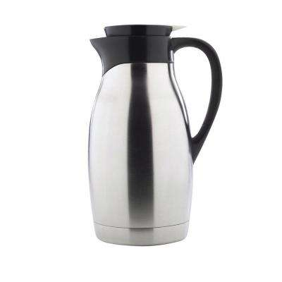 2 qt. Stainless Steel Carafe