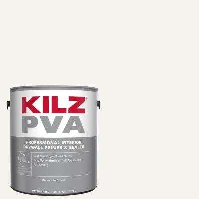 PVA White Interior Drywall Primer
