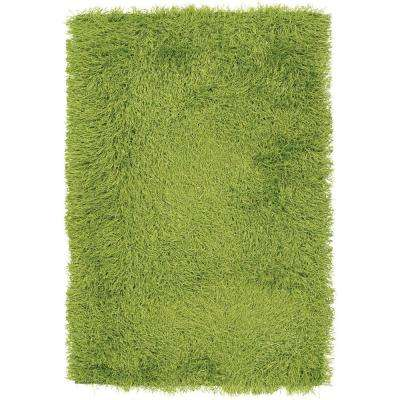 Duke Green 9 ft. x 13 ft. Indoor Area Rug