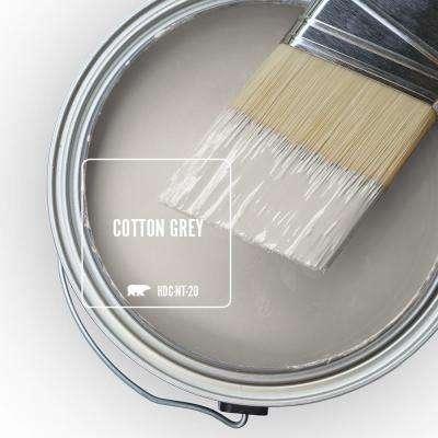Home Decorators Collection HDC-NT-20 Cotton Grey Paint