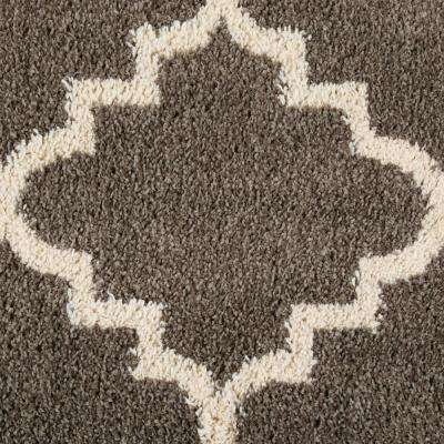 Winslow Walnut 2 ft. x 8 ft. Indoor Runner Rug