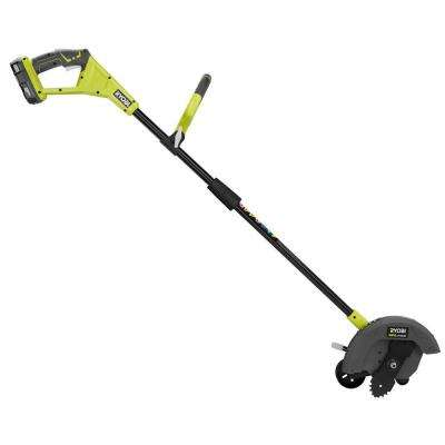 Reconditioned ONE+ 9 in. 18-Volt Lithium-Ion Cordless Edger