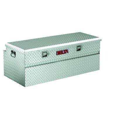 220 Series 49 in. Long Aluminum Portable Chest
