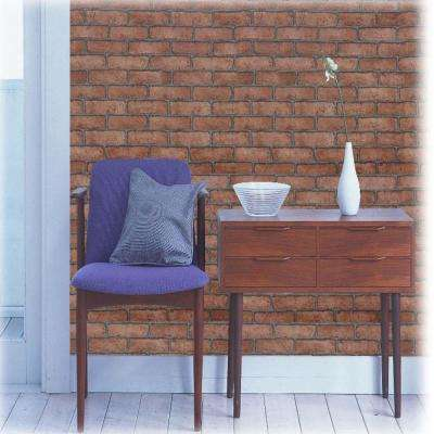 Upscale Designs Brick Wallpaper