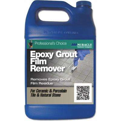 128 oz. Epoxy Grout Film Remover