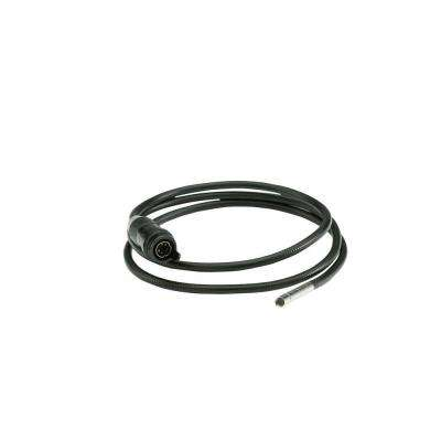 5.5 mm Borescope Camera Head with (1 m) Cable