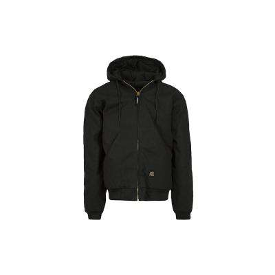 Men's 100% Cotton Original Hooded Jacket