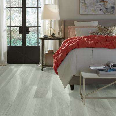 Manor Oak Click 9 in. x 59 in. Zephyr Resilient Vinyl Plank Flooring (21.79 sq. ft. / case)