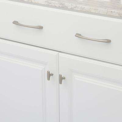 Greenwich 128 mm Stainless Steel Cabinet Center-to-Center Pull