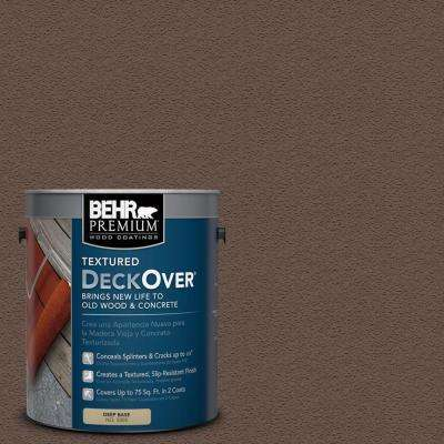 #SC-111 Wood Chip Textured DeckOver