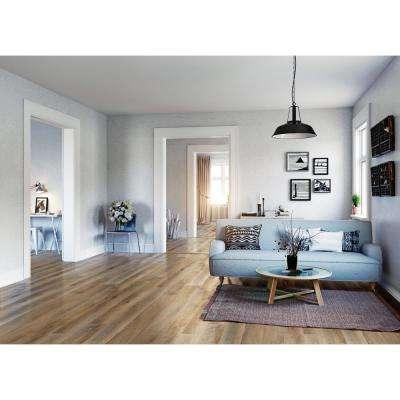 Centennial Heirloom Oak 6 in. x 48 in. Glue Down Luxury Vinyl Plank Flooring (70 cases / 2520 sq. ft. / pallet)