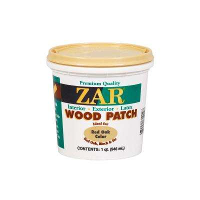 310 1 qt. Red Oak Wood Patch