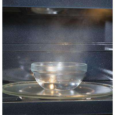 1.9 cu. ft. Over the Range Microwave with Recirculating Venting and Sensor Cooking in Stainless Steel