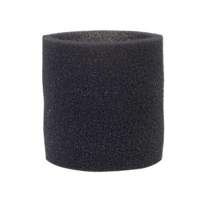 Foam Filter Sleeve for Select Genie and Shop-Vac Wet Dry Vacs