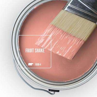 Fruit Shake Paint Colors Paint The Home Depot