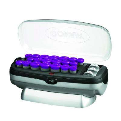 Xtreme Instant Heat Rollers