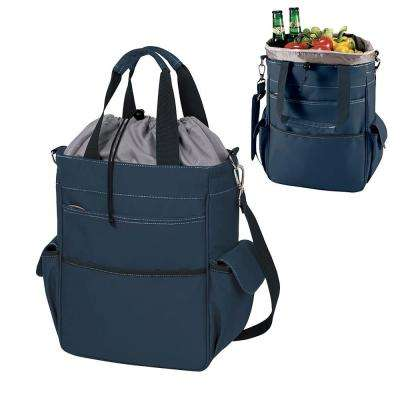 20-Can Activo Navy Picnic Cooler