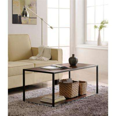 Canton Cherry Coffee Table