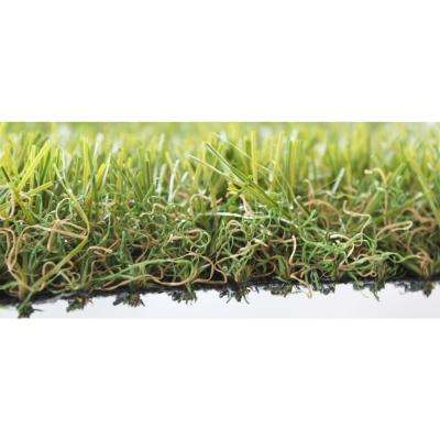 TruGrass Tan 12 ft. Wide x Cut to Length Artificial Grass
