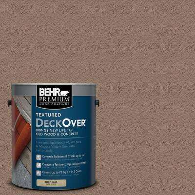 #SC-148 Adobe Brown Textured DeckOver