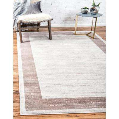 Uptown Collection by Jill Zarin™ Yorkville Beige 9' 0 x 12' 0 Area Rug