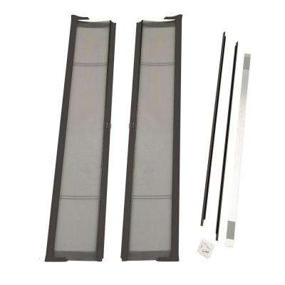 Brisa Bronze Screen Double Door Pack
