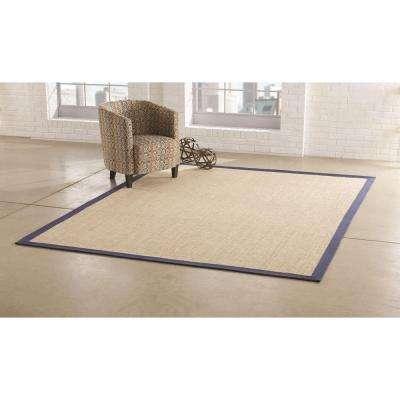 Penley II Harvest Blue 4 ft. x 6 ft. Indoor Area Rug