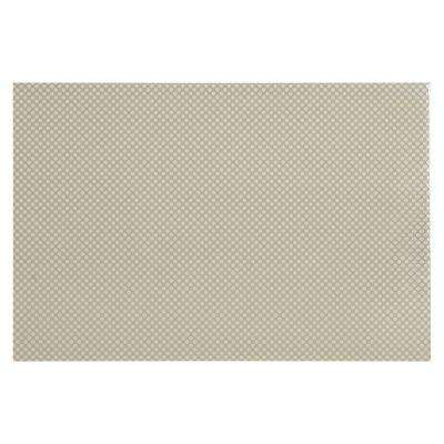 Prologue Reverse Dot Delicate Gray 12 in. x 18 in. Ceramic Wall Tile (15 sq. ft. / case)