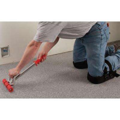 EasyMat 400 sq. ft. 4 ft. x 100 ft. x 0.12 in. Peel and Stick Underlayment for Tile and Stone