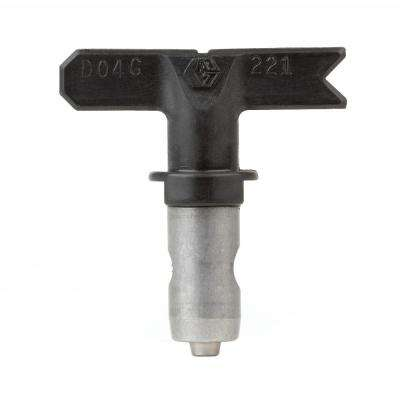 RAC IV 613 0.013 in. Reversible Airless Paint Spray Tip