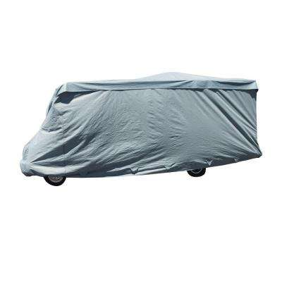 Globetrotter Class C RV Cover, Fits 21 to 23 ft.