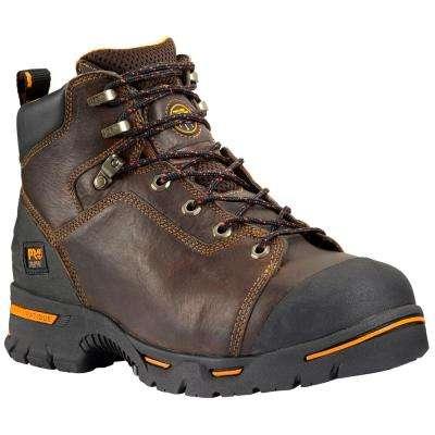 TBL PRO Men's Briar Endurance Steel Toe WP